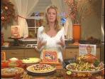 Image of Food Network Star Sandra Lee Offers