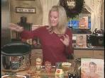 Image of Food Network Star Sandra Lee Has Sweet And Savory Slow-Cooker Recipes For Halloween from tastydays.com