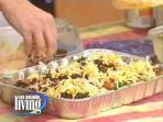 Image of Miles Family Recipe: Seven Layer Bean Dip from tastydays.com