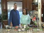 Image of Indian Recipes - How To Make Raita : 5 Indian Recipes - How To Make Eggplant Raita from tastydays.com