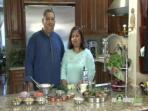 Image of Indian Recipes - How To Make Raita : 3 Indian Recipes - How To Make Cucumber Raita from tastydays.com