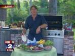 Image of Celebrity Chef Offers Recipes For Grill from tastydays.com