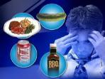 Image of Recipe For A Headache? Try Skipping Certain Foods During Summer from tastydays.com