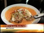 Image of Try Barrio Cantina & Grill's Recipe For Chicken En Rojo. from tastydays.com