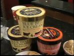 Image of Blue Bell Holiday Ice Cream Recipes from tastydays.com