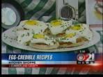 Image of Egg-credible Recipes from tastydays.com