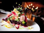 Image of RECIPE: Suburban Restaurant In Branford Makes Beet Salad from tastydays.com