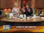 Image of Cinco De Mayo Recipe from tastydays.com