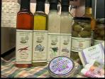 Image of Recipes With New Locally Produced Bacon Olive Oil from tastydays.com