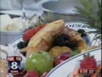 Image of Fox 8 Recipe Box: Stuffed French Toast from tastydays.com