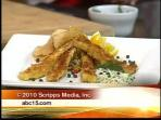 Image of Eddie's V's Shares Recipes For Fresh Halibut Fish Sticks Pt2 from tastydays.com