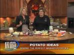 Image of Easy Recipe For Mashed Potatoes from tastydays.com