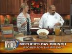 Image of Mother's Day Brunch Recipes from tastydays.com