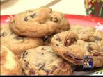Image of Sunrise Holiday Recipe - Chocolate Chip Pecan Cookies from tastydays.com